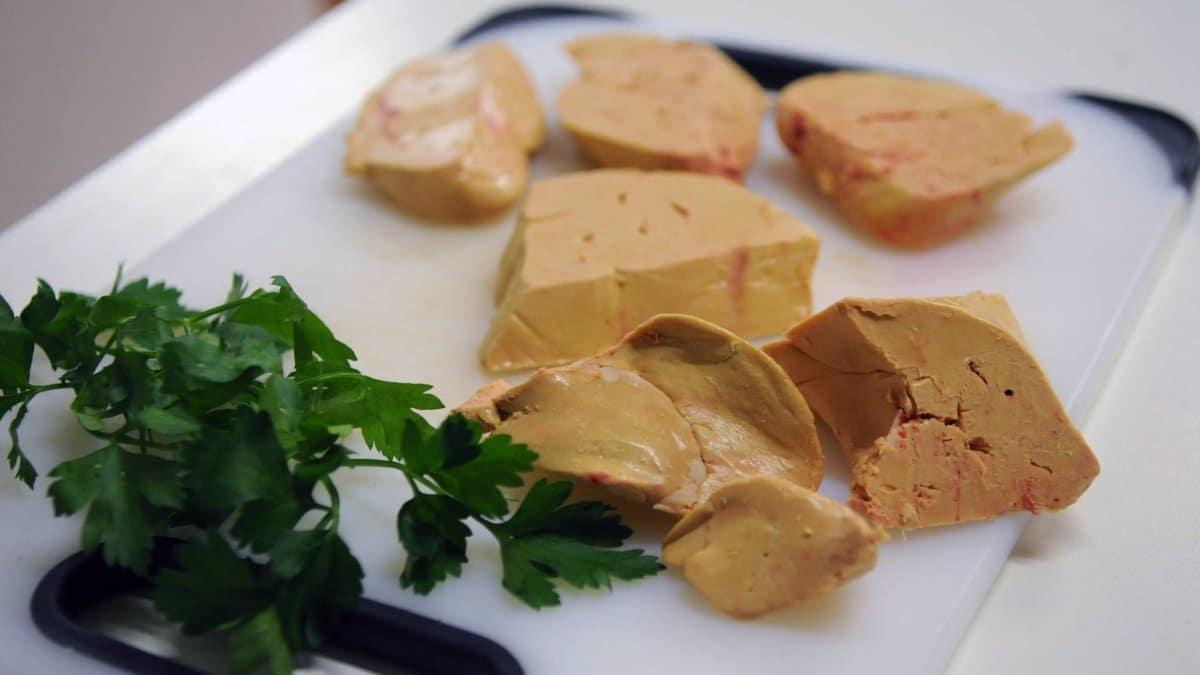Comment mange-t-on le foie gras ?
