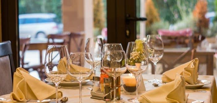 Trois choses à faire pour l'ouverture de votre restaurant